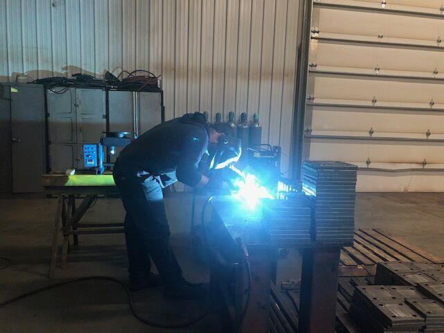 Welder Qualification test, welder ...
